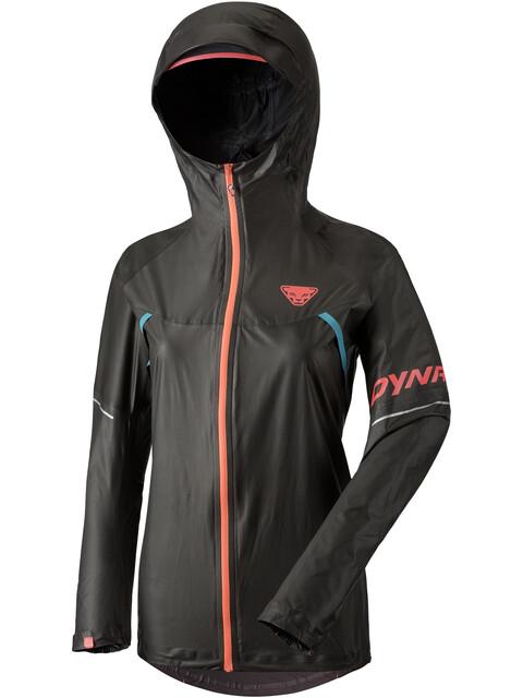 Dynafit W's Ultra GTX Shakedry 150 Jacket Asphalt